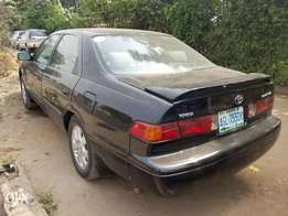 Sharp Toyota Camry LE
