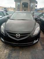 2012 very clean Mazda 6toks