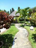 A perfect furnished holiday home in nyali for rent.