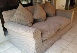 Six Seater Couch suite