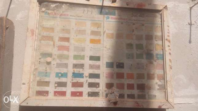 Quality paint of assorted types and colours Kubwa - image 3