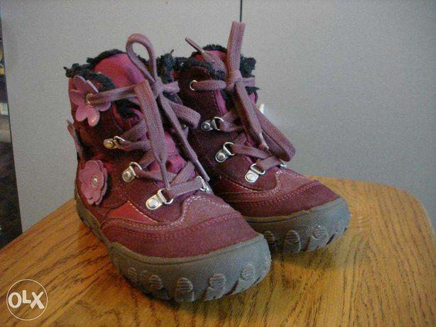f9ceb3ddb Зимние ботинки GEOX 26 размер: 450 грн. - Детская обувь Житомир на Olx