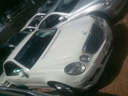 Benz E class for sale