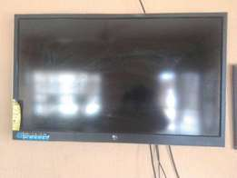 Western American Spec TV for sale