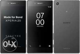 Sony experia z5 spectre(007) edition for sale or swap