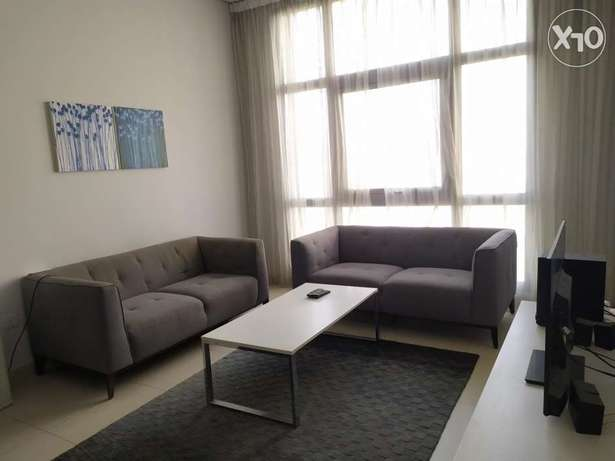 Studio, 1 & 2 bedroom's - Fully furnished & Inclusive apartments -