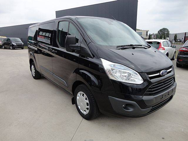 Ford Transit Custom - 2015
