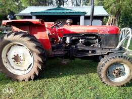 Tractor for sale. Ksh.600,000. Negotiable