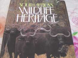 South African Wildlife Heritage