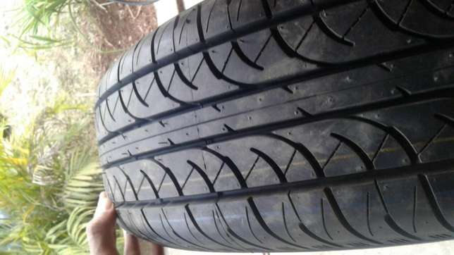 New 14 inch rims and tires for nissan wingroad South C - image 5