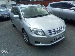 Quick Sale Toyota Fielder New