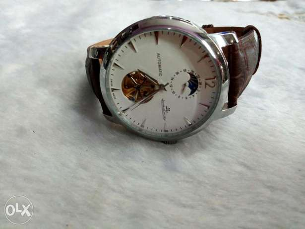 Jaeger le coultre watch Kinoo - image 1