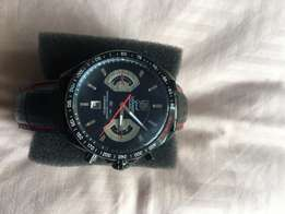 **Tag Heuer watch**