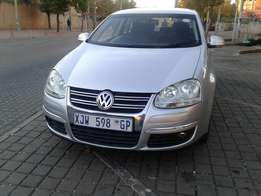 2009 VW Jetta 5 1.6 TFSI For sale R78000