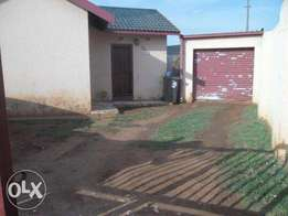 3 bedroom house for sale in Soweto Dobsonville