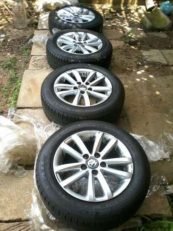 VW POLO MAGS ( Size 14 ) For Sale Roodepoort - image 2