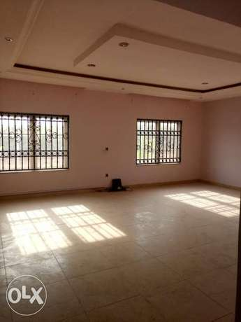 Lovely four bedrooms serviced duplex for rent at katampe diploma zone Abuja - image 7