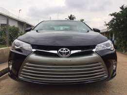 Toks Over clean Toyota Camry LE 2016 Model.Full options,price 10m