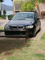 Selling bmw 320i or to stop for vw touran