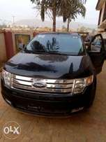 Very Clean, Direct Tokunbo Ford Edge, American make, 2010 Model