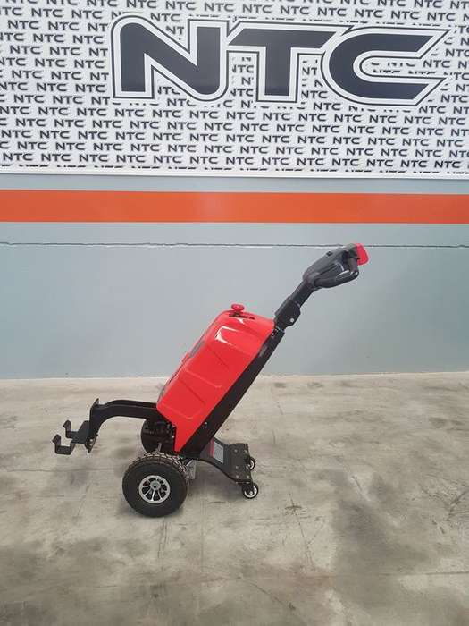 New Nct Ta 1000 *24v*50a*tow Tractor Tow Tractor - 2018