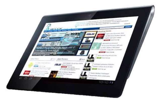 Sony tablet s wifi 16gb in a perfect condition Kempton Park - image 3
