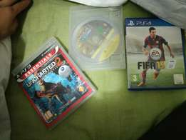 Gamess,ps3 and ps4