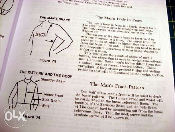 How to make Sewing Patterns Lagos - image 2