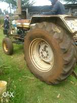 Ford tractor 5610