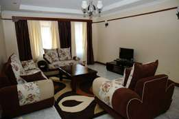 2 bedrooms furnished westlands