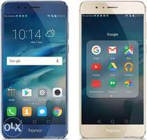 Huawei Honor 8 new and sealed