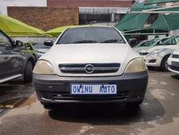 2009 Opel Corsa Utility 1.4i P/u S/c for sale