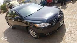 Very clean 2007 Toyota Camry with ice chilling AC.