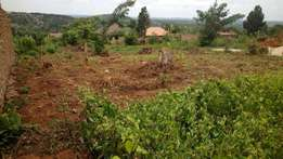 Land for sell in Namasiga and Bukerere