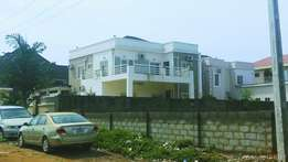 4bedroom semi detach duplex 1bq,Laundry +swimming pool N120m kadokuchi