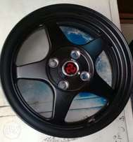 Rim for toyota original Nissan Taiwan type 4hole 14inch