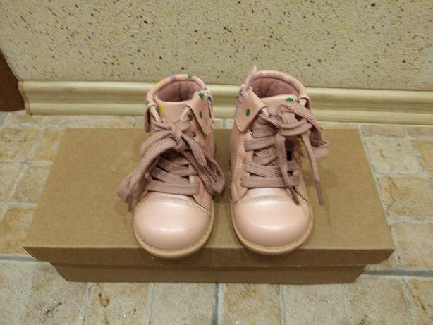 3b89e0e5c Продам детские осень-весна ботинки для девочки ТМ Шалунишка. Запоріжжя -  зображення 1