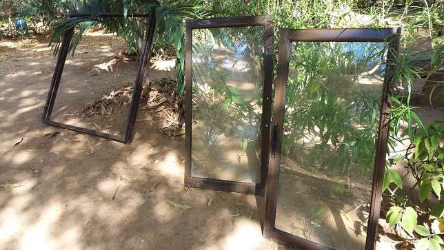windows with aluminium frames Mtwapa - image 2