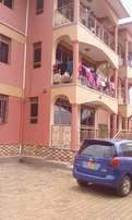 2bedoom for rent in Kireka town