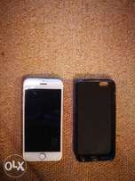 64GBiPhone 6 Gold