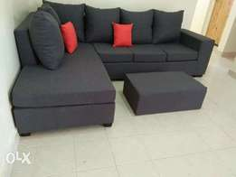 **Brand new ready sofas**