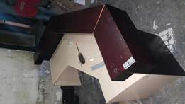 Reception desk for sell