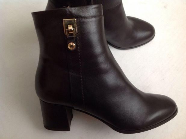 cfa7926a70256d Елітне взуття. Фірма ROUGE. Туреччина. Осінні ботінки. 38 розмір. Ковель -