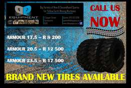 Earth Moving Tyres