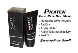 Pilaten face peel off mask