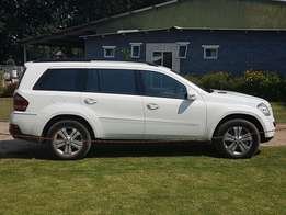 Mercedes benz Gl for sale