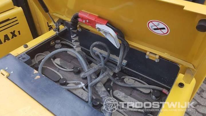 Samag MAX 1 H 1800 - 2007 - image 15