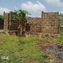 Distress sales of 5bedrm duplex opp deeper life camp 5mil
