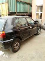 Volkswagen golf 3 for sale for within warri