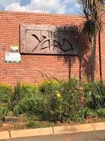 2 bedroom apartment at the yard available immediately at Auckland Park